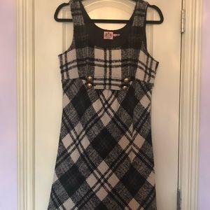 Juicy Couture Tweed Dress